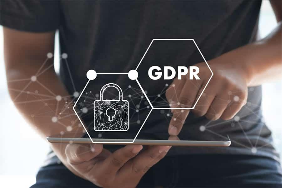 Proceduri și politici de securitate IT, pentru conformarea la GDPR