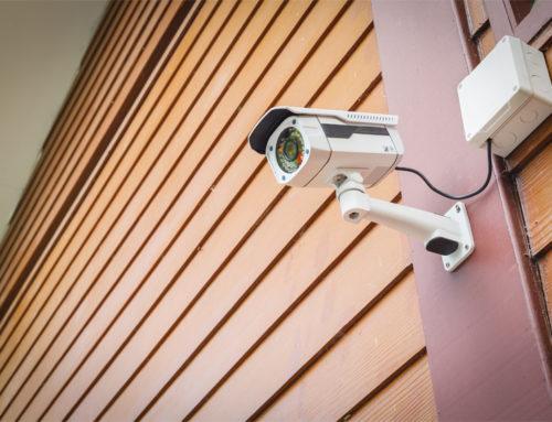"""""""Vecinul"""", spionajul, Regulamentul General privind Protecția Datelor(GDPR/RGPD) și rolul Primăriilor"""