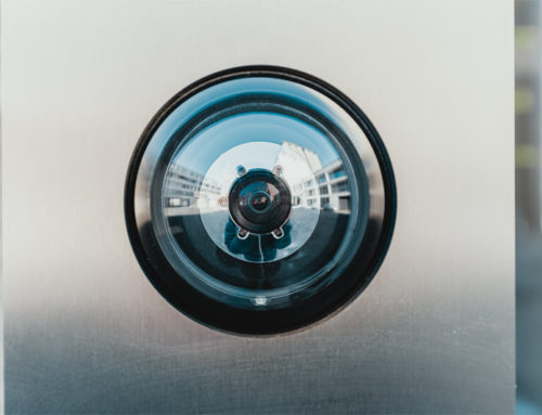 Ce spune ultimul update GDPR despre supravegherea video