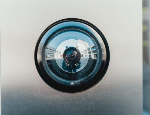 Ce spune ultimul update GDPR despre supraveghere video și CCTV