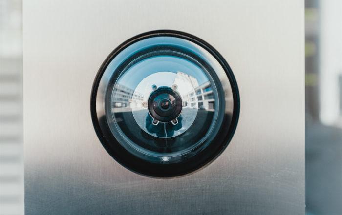 Monitorizarea video prin sisteme CCTV