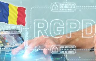 GDPR Romania