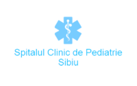Spitalul clinic de pediatrie Sibiu