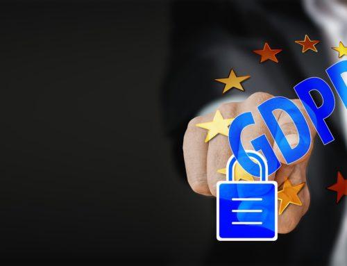 Aspecte manageriale în implementarea GDPR România