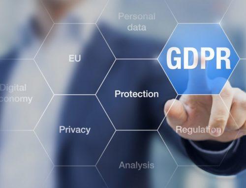 5 lecții de la GDPR