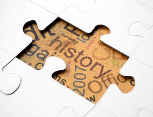 Istoricul vieții private de la A la A (Antichitate la Astăzi)