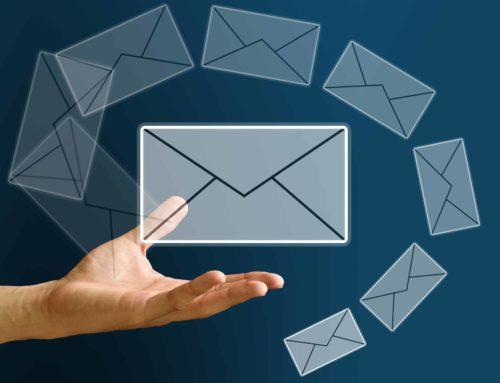 Trimiterea de newsletter – Aspecte GDPR de avut în vedere