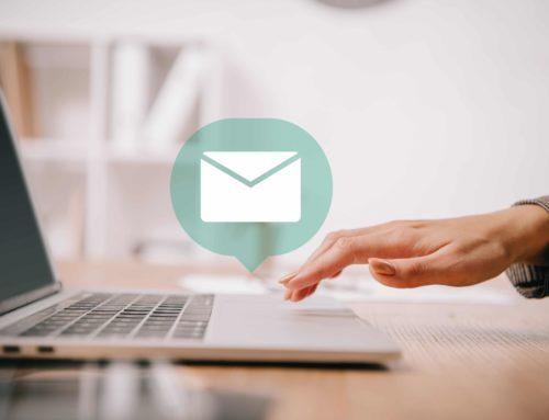 Folosirea emailului și conformitatea cu GDPR-ul