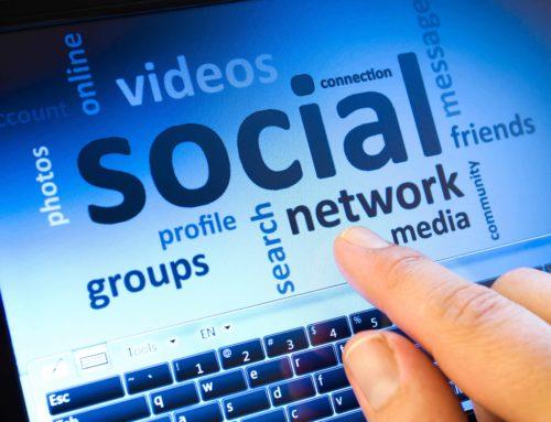 GDRP Social Media – 8 reguli de bun simț pentru a îți proteja datele