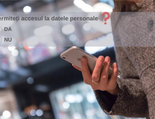 Smartphone-ul, Apple și Protecția datelor